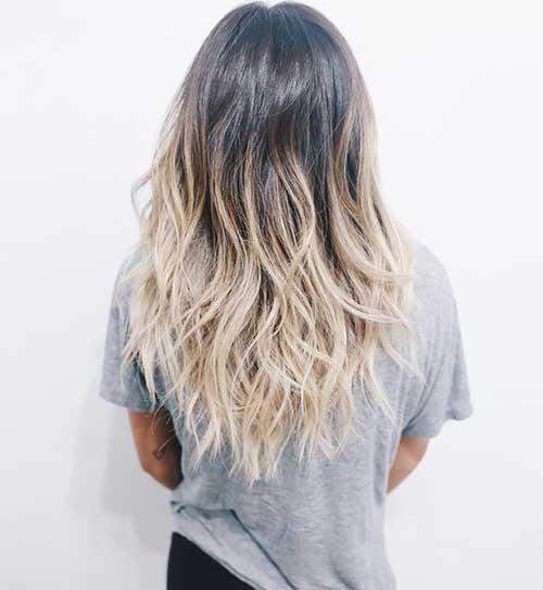 cabelo de menina