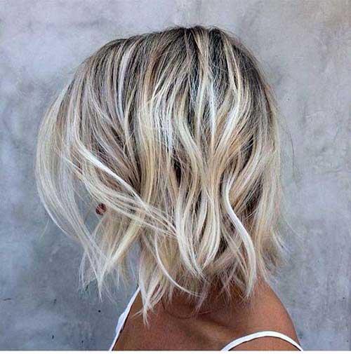 cabelos com raiz escura