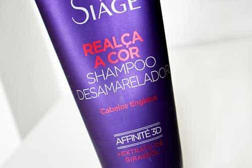 shampoo eudora bom