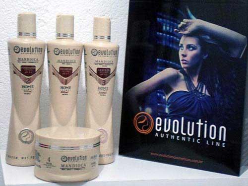 produto evolution