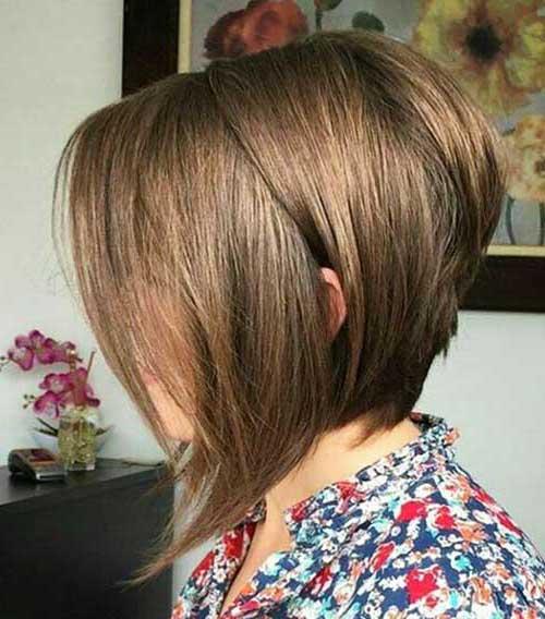 corte de cabelo chanel de bico em camadas