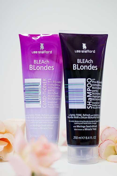shampoo lee stafford