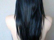 cortes de cabelo em v para mulheres