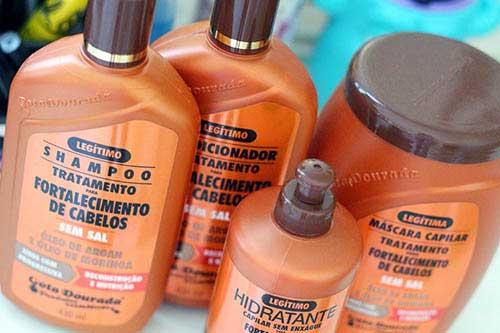 shampoo com progressiva