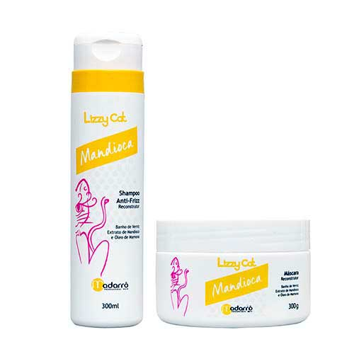 shampoo de cabelo seco