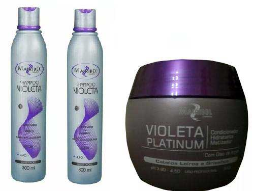 mairibel shampoo violeta