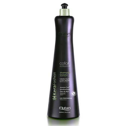 shampoo importado mutari