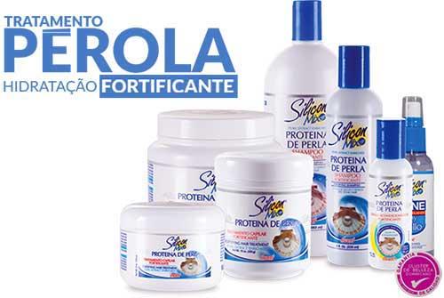 shampoo perolado