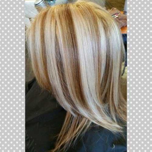 cabelo platinado claro loiro