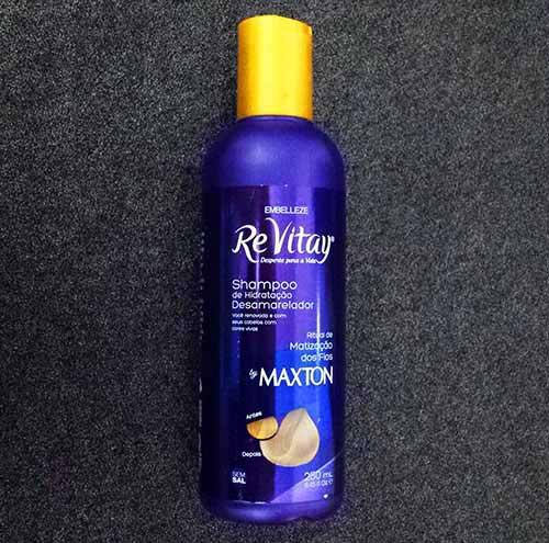 violeta da maxton