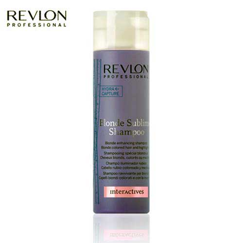 shampoo revlon