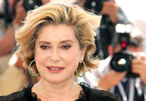 corte feminino para rosto redondo em senhoras com mais de 40 anos