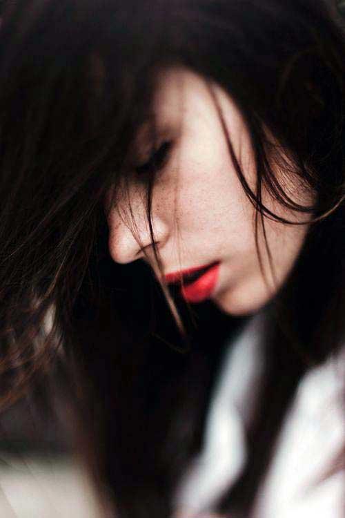 cabelos tumblr girl
