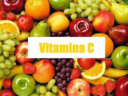vitamina c capilar e obtida atraves do shampoo de laranja