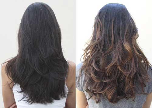 cabelos pretos especiais