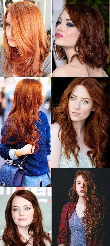cabelos bem cuidados