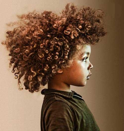 dicas, cuidados e tratamentos pra cabelo cacheado infantil