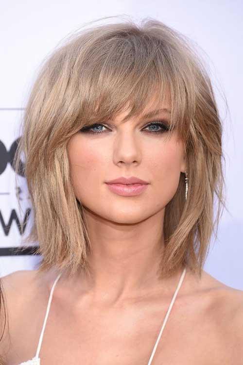 35 Cabelos Da Taylor Swift Os Mais Lindos Looks Tutorial