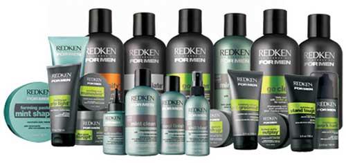 marca boa de shampoo