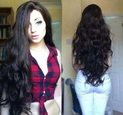 cabelos que vendem no ml