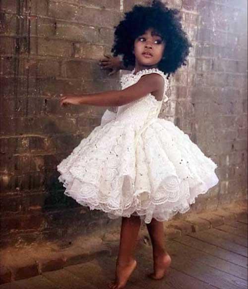 madeixas crespas no cabelo afro