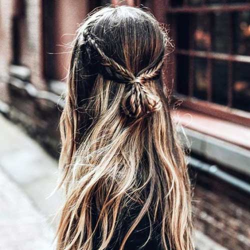 ombre hair em morenas tumblr