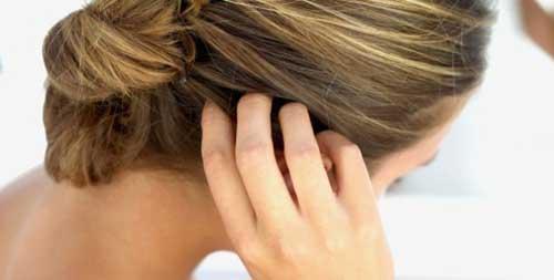 couro cabeludo com dores faz mal