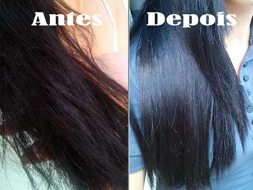 resultados de usar shampoo bio extratus