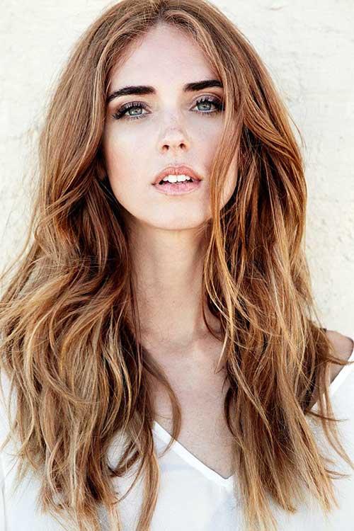 cabelos lisos e soltos especiais