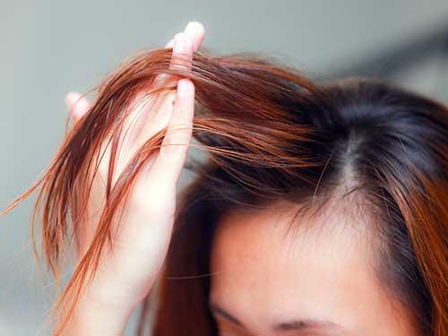 dicas de como tratar cabelos quimicamente tratados