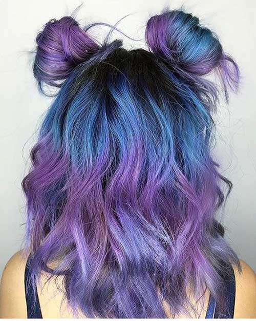 mermaid hair pequeno