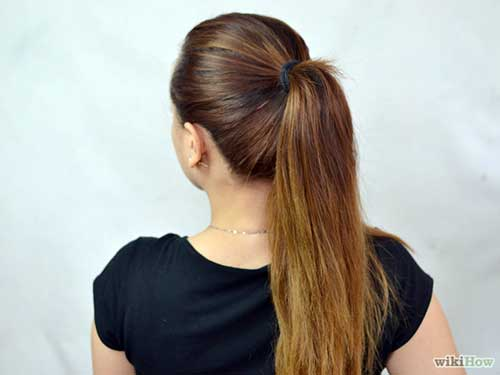 penteado facil pro dia a dia e pra escola