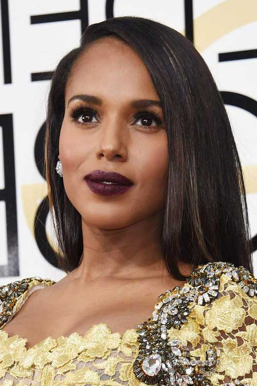kerry washington quem e