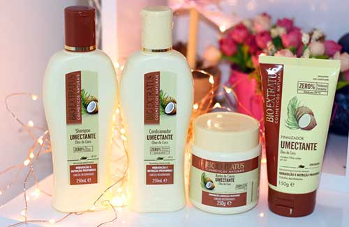 shampoo bioextratus umectante