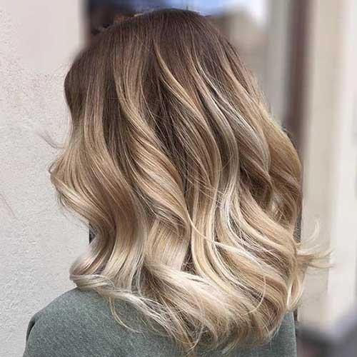 Resultado de imagem para ombré hair