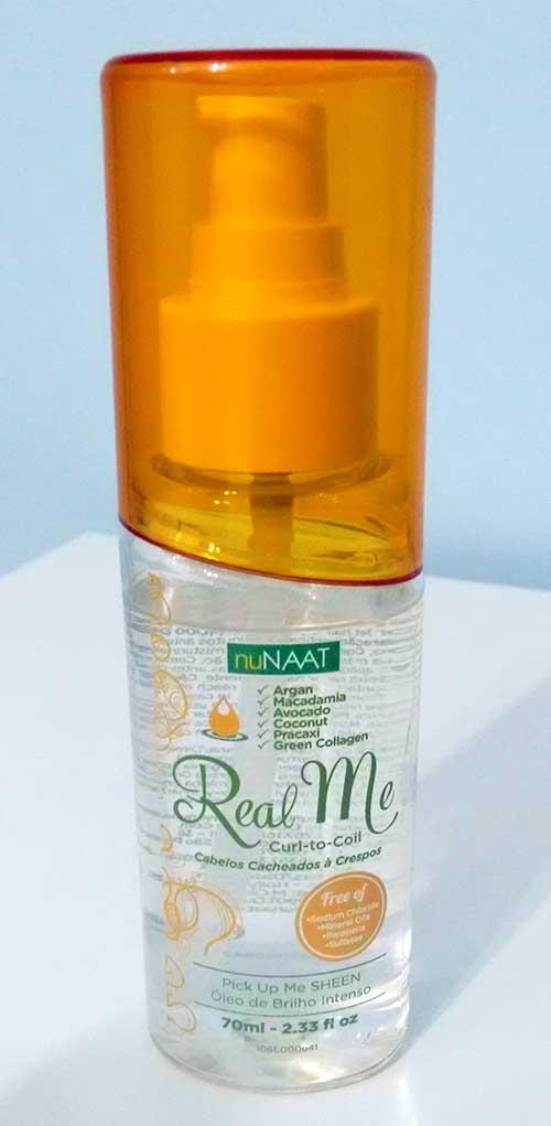 produto oleoso para definir nunaat