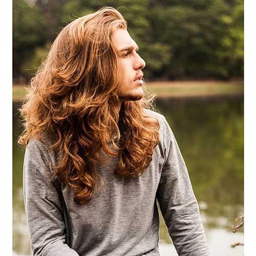 comprimento ideal de cabelo
