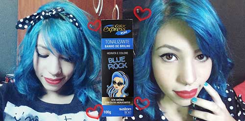 tonalizante blue rock salon line