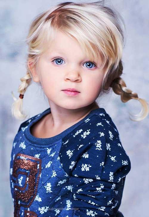 penteado country pra cabelo curto infantil