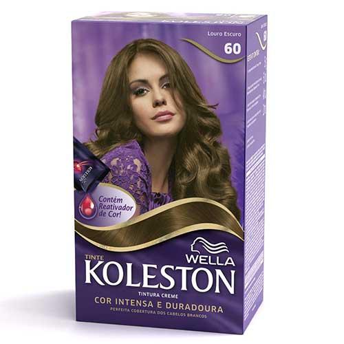 tintura koleston 6.0 boa que funciona