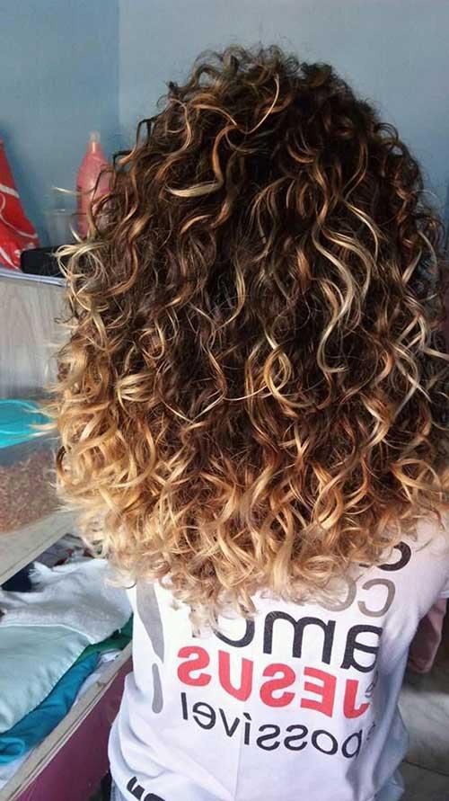 cabelo iluminados ressecados