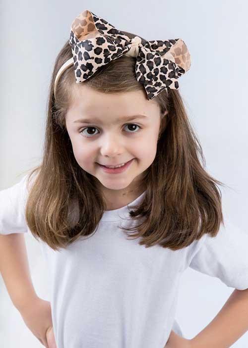 tiara bonita para meninas