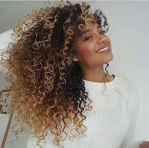 tratamento pra cabelo com mechas