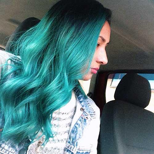 shampoo kerastase funciona para cabelos coloridos