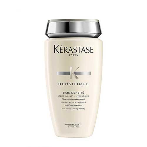 shampoo densificador