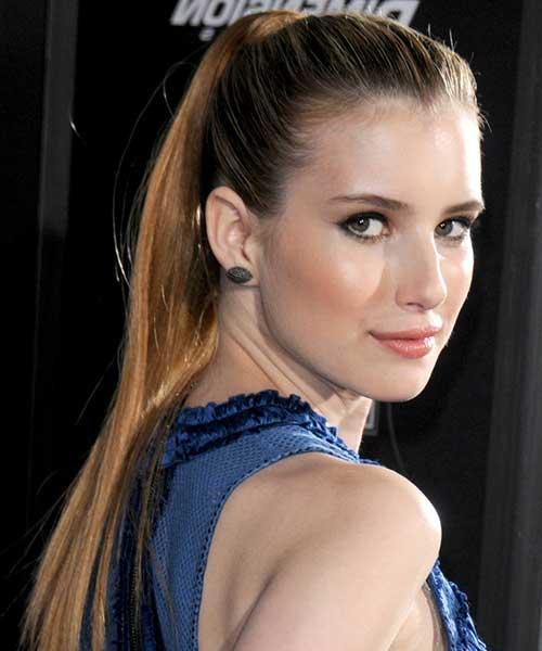 ponytail fashion pro verao