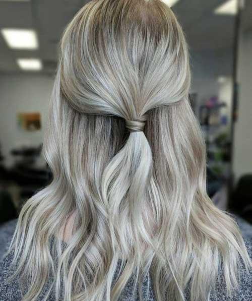 penteado simples pra convidada de formatura