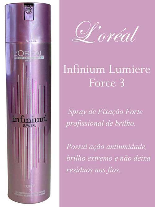 loreal infinium lumiere