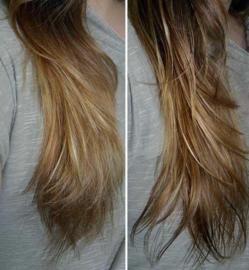 resultados de usar oleo de argan no cabelo