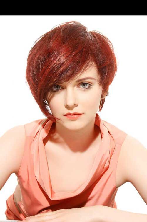 cabelos vermelhos pro verao 2018